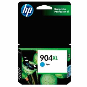 Cartucho  HP 904XL original de tinta Cyan