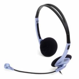 Auriculares de PC con Micrófono Genius HS-02C