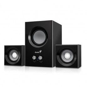 Parlante Genius Multimedia Stereo SW-2.1 385