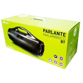 Parlante portatil Bluetooth Noga NG-BT-3020 (N3C)