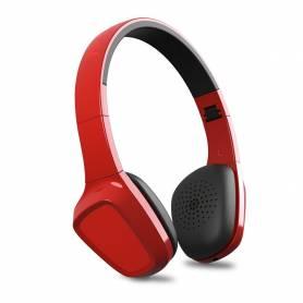 Auriculares Bluetooth Energy Sistem Headphones 1 Rojo OFERTA