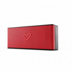 Parlante portatil B2 Bluetooth Coral Energy Sistem