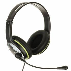 Auriculares de PC con Micrófono Genius HS-400A