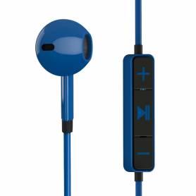 Auriculares Energy Sistem earphones 1 Azul OFERTA