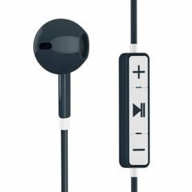 Auriculares Energy Sistem earphones 1 Negro