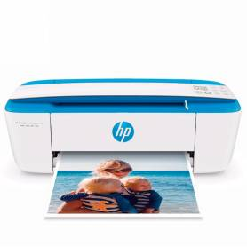 Multifuncion HP Deskjet Ink Advantage 3775 Wifi Azul