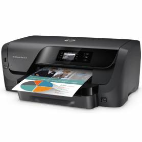 Impresora Multifuncion HP OfficeJet Pro 8210