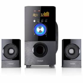 Parlante Noga Inalambrico Bluetooth 2.1DUBAI (N3C)
