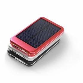 Cargador Portatil SOLAR Kolke KPB-401S 4000 Mah