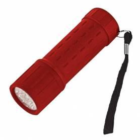 Linterna ONSET Led 30 Lumenes FLASH LIGHT Roja