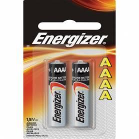 Pila alcalina AAAA POR UNIDAD Energizer