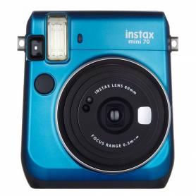 Camara Fujifilm Instax Mini 70 Azul Incluye 10 fotos (VTG)