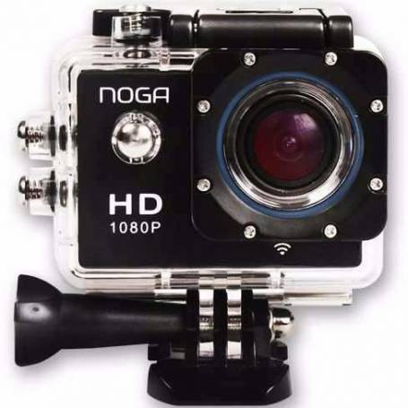 Action Cam NOGA PRO WIFI FULL HD1080P Display 2""