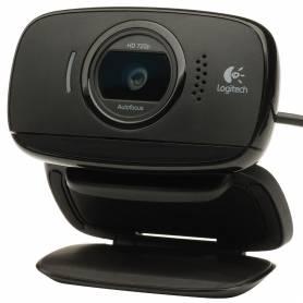Webcam Logitech B525 Full HD 1080P con microfono
