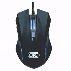 Mouse Gamer USB GTC MGG-008