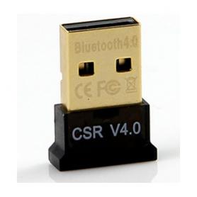 Adaptador Bluetooth USB 4.0 Nano