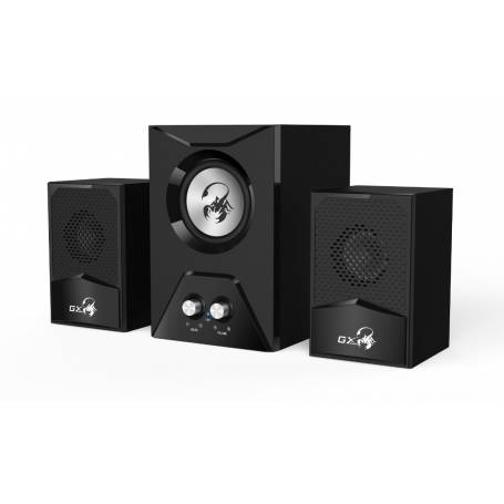 Parlante Genius Multimedia Stereo SW-G2.1 500