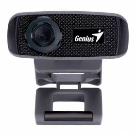 Web Cam Genius  FaceCam 1000X con Microfono