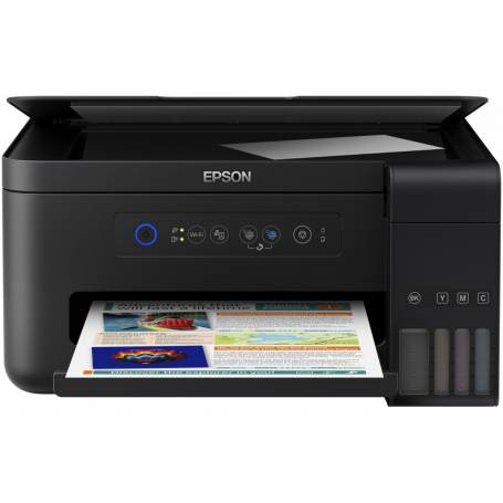 Multifuncion Epson L4150 Sistema Continuo