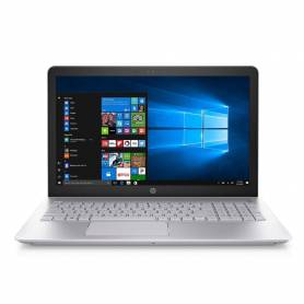 "Notebook GAMER HP i7, Video GeForce 4GB, 8GB DDR4, 2TB, 15.6"" 15-CC178CL"