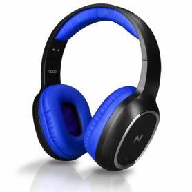 Auriculares Bluetooth Noganet  Aris NG-BT469 Azules