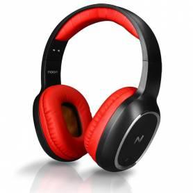 Auriculares Bluetooth Noganet  Aris NG-BT469 Rojos