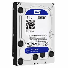 Disco Rigido Western Digital  4 Tb Caviar Blue SATA