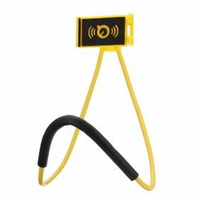 Soporte De Celular O Tablet Para Cuello Selfie Auto