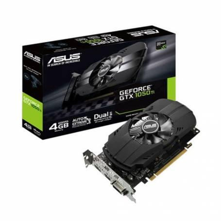 ASUS PHOENIX GeForce GTX 1050Ti  GAMING  4GB GDDR5
