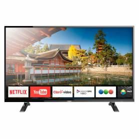 """TV LED 43"""" Smart TV Sansei TDS1843FI"""