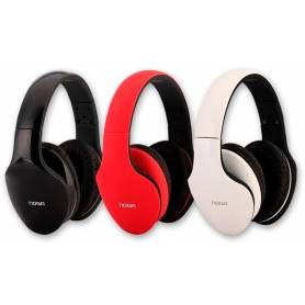 Auricular Noga NG-X10 Fit Color Rojo