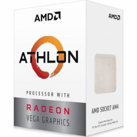Procesador AMD ATHLON™ 200GE 3.20GHZ SOCKET AM4