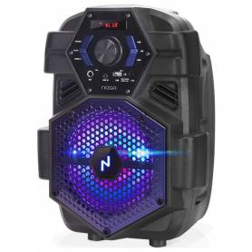 Noga BLUETOOTH ONE PARTY Karaoke  Noga NG-BT 600  1000W pmpo (N3C)