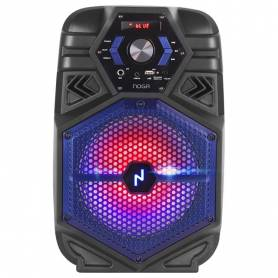 Noga BLUETOOTH ONE PARTY Karaoke  Noga NG-BT 800 1000W pmpo
