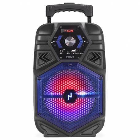 Noga BLUETOOTH ONE PARTY Karaoke  Noga NG-BT 850  1000W pmpo (N3C)