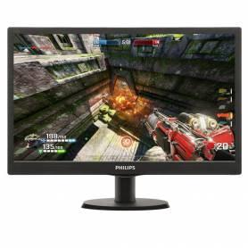 "Monitor 27"" PHILIPS VGA HDMI DVI-D - 273V5LHAB/55"