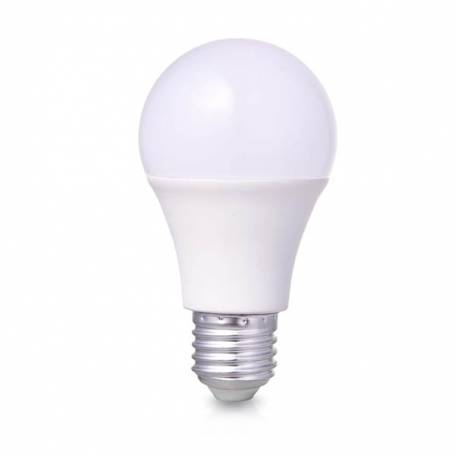 Lámpara LED *LIQUIDACION* 14W Pc Box Dp  E27-60- calida