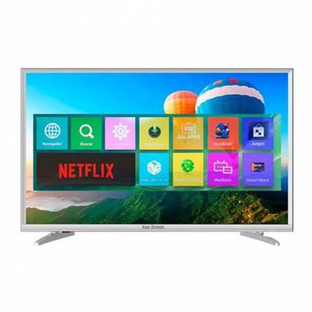 """SMART TV 32"""" KEN BROWN KB32-S2000SA"""