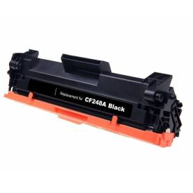 Toner para HP CF248A **CON CHIP** Negro alternativo