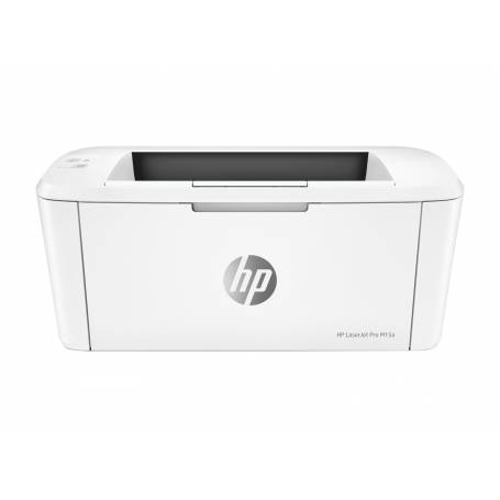 Impresora Laser Negro Hp PRO M15W