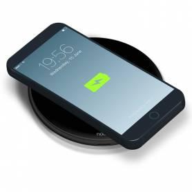 Cargador Norma Qi Inalambrico para smartphones Noga NG-Q01