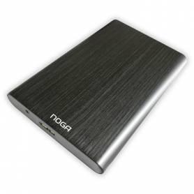USB BOX 2.5 SATA - METALICO - USB 3.0 (CD1 3.0)