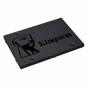 "Disco SSD 120GB Kingston A400, SATA 3, 10X Faster, SATA 2.5"", 7 mm"