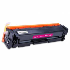 Toner para HP 204A magenta CF513A alternativo