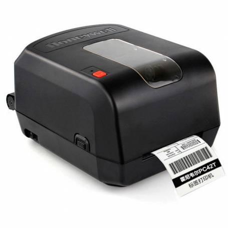 Impresora de etiquetas Pc42t Honeywell, USB