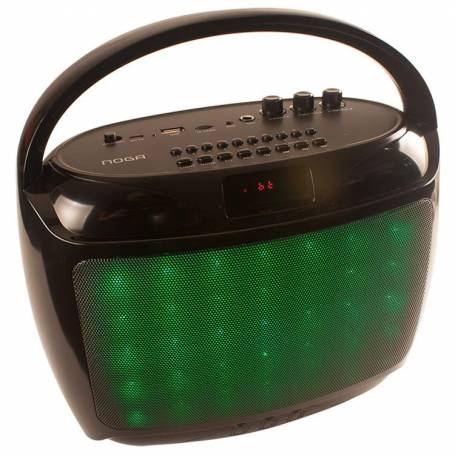 Noga BLUETOOTH ONE PARTY NG-BT1210 1000Watts (N3C)