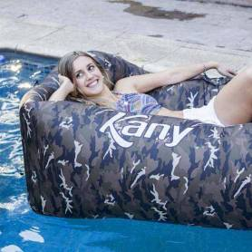 Sillón inflable Kany - KY-1101