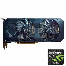 Placa de Video GeForce GTX1060 PCIE 6GB 192BIT GDDR5