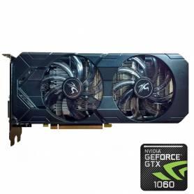 Placa de Video GeForce GTX1060 PCIE 6GB 192BIT GDDR5
