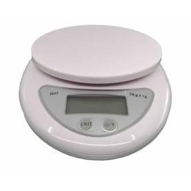 Balanza electronica de cocina KanjiHome - KJH-CB05